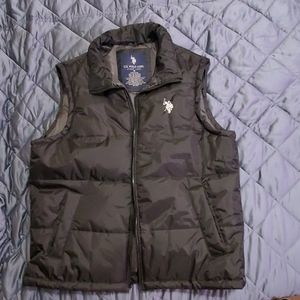 Ralph Lauren U.S. POLO ASSN. Down vest